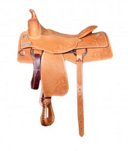 Bob Avila Cowhorse